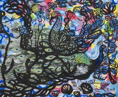 Zaida del Río, 'Ochumare', 2008