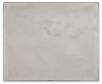 Joe Goode, 'Cloud Drawing', 1968
