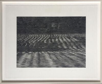 Christiane Baumgartner, 'Gelande IV', 2010