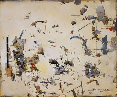 "Bruno Widmann, '""Espejo""', ca. 2005"