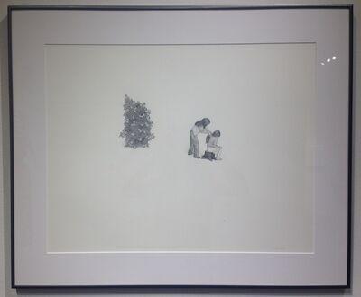 Monica Zeringue, 'Un-becoming', 2004
