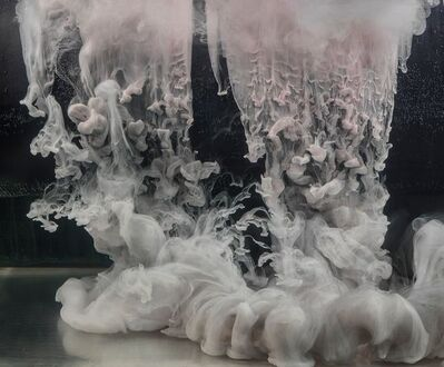 Kim Keever, 'Abstract 29513', 2017