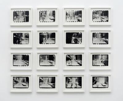Stephen Shore, 'Avenue of the Americas', 1970