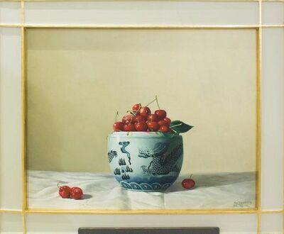 Zhang Wei Guang, 'Cherries'