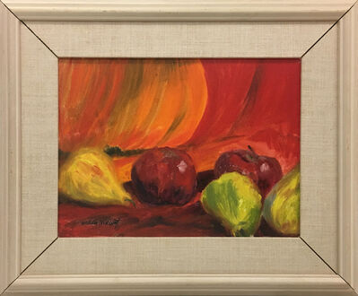 William Vincent Kirkpatrick, 'Still Life with Fruit'
