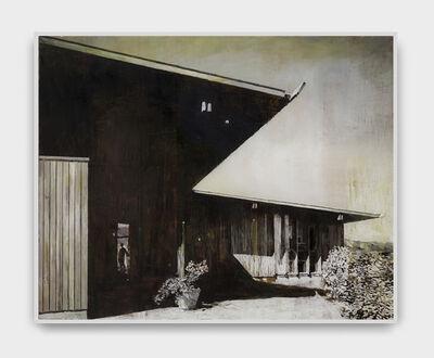 Gil Heitor Cortesão, 'Z House', 2016
