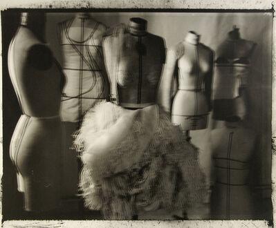 Sarah Moon, 'Atelier de Givenchy, 2008', 2008
