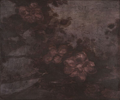 Wang Yabin, 'Brook of Autumn', 2015