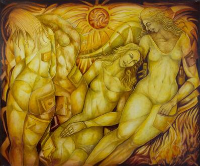 Julio Susana, 'Enegia Solar', 2008