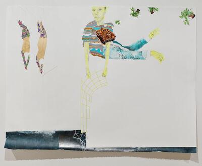 Ruby Onyinyechi Amanze, 'The Divers', 2016