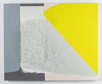 Marcelyn McNeil, 'Fold Over', 2019