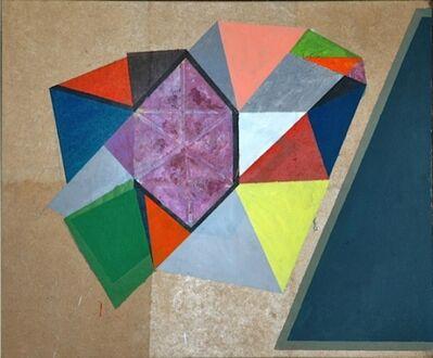 Roberto Turnbull, 'Diamante escondido', 2012