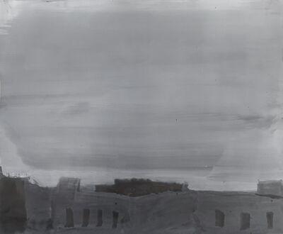 Yanik Wagner, 'Roofs', 2019