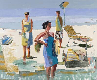 Linda Christensen, 'Tableau'
