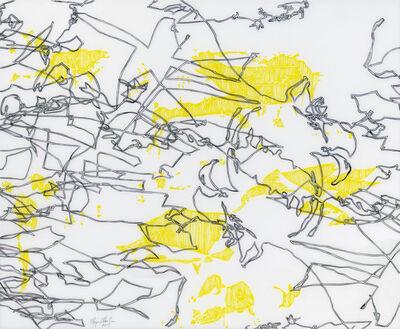 Marjorie Van Cura, 'Untitled 0717', 2017