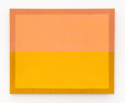 Amelia Toledo, 'Horizon Painting', 2005