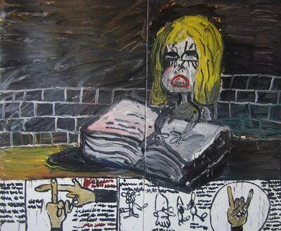 Armen Eloyan, 'Snow White or Alice in Wonderland', 2013