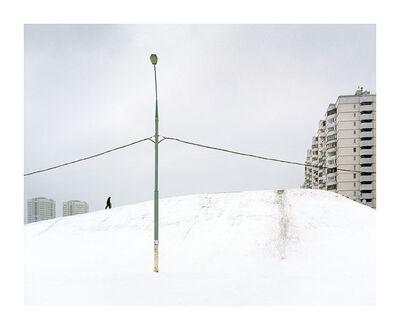 Alexander Gronsky, 'Bratayevo, Moscou, Russie, 2009', 2009