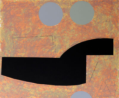 Yoshishige Furukawa, 'Poetry Series IX', 1999