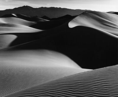 Brett Weston, 'Dune, Oceano, California', ca. 1967