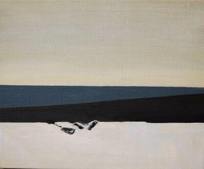 Ragnhild Slaaen, 'Horisont 2', 2019