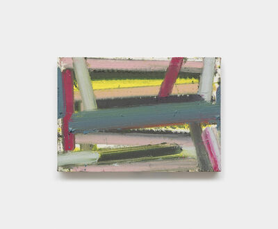 Daniel Feingold, 'Pinturinha', 2018