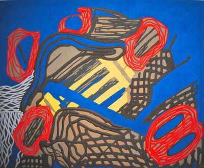 Abdellah Boukil, 'Anarchy'