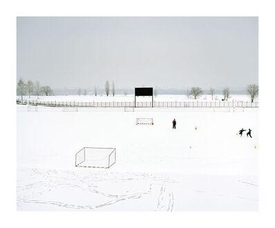 Alexander Gronsky, 'Strogino, Moscou, Russie, 2009', 2009