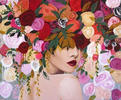 Sally K, 'Untitled', 2018