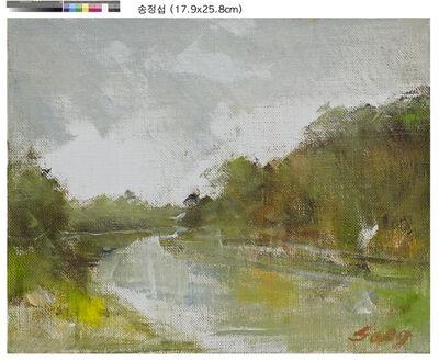 Jungsup Song, 'Landscape', 2011