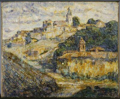 Ernest Lawson, 'Twilight in Spain'
