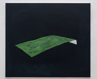 Andrei Roiter, 'Jump', 2019