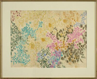 Lynne Drexler, 'Paperwork #15', 1961