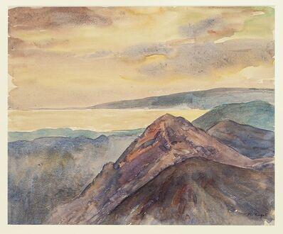 André Ragot, 'Fiji Islands', 20th Century
