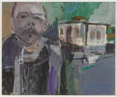 Janice Nowinski, 'Untitled', 2019