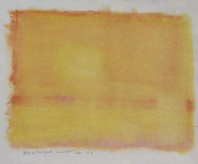 John McCarthy, 'Assateague Sunset', 2003