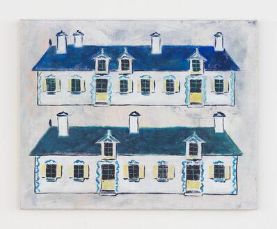 Zach Bruder, 'Custom House II', 2020