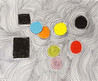 Robin Taylor, 'Cosmic Unity', 2017