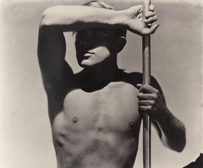 George Hoyningen-Huene, 'Horst Torso, Paris', 1930