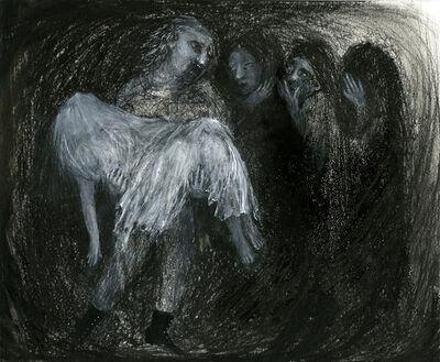 Ana Maria Pacheco, 'Orpheus III', 2017