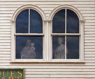 David Vickery, 'Apparition (Warren, Maine) ', 2018