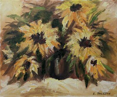 Elaine Ralston, 'Sun Lovers', 2015