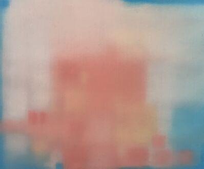 Julian Jackson, 'Castello 1', 2015