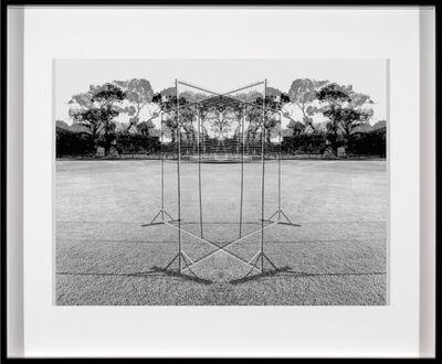 Alastair Whitton, 'Barrier, Rondebosch', 2018 -0219