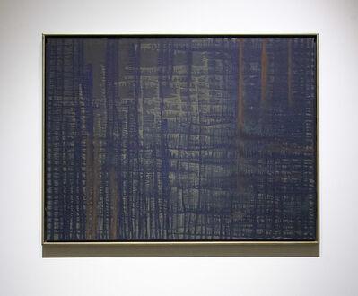 Maxwell Bates, 'Forbidden Forest', 1961