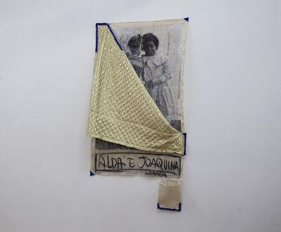 Januario Jano, 'Untitled (Alda & Joaquina)', 2019