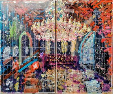 Norma de Saint Picman, 'LUCE DELL ETERNO', 2020
