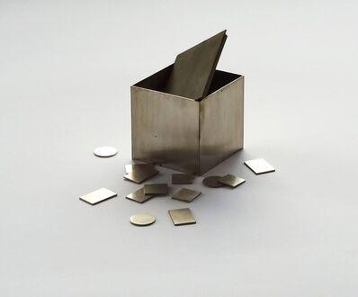 Giulio Paolini, 'Idem IV', 1974