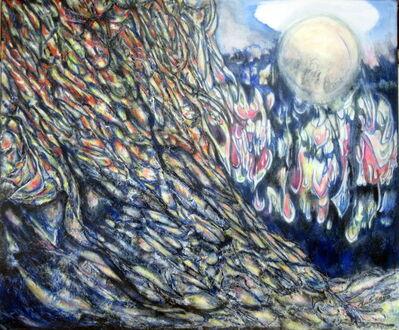 Marlo Mylonas-Svikovsky, 'WORLD'S MISERIES ... AND A NEW BRAVE WORLD RISING', 2019