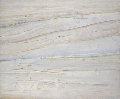 ARPAD SZENES, 'Passage du vent', 1980